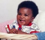 Trayvon As Infant
